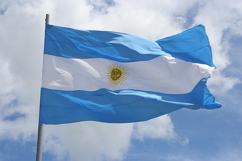foto bandera: