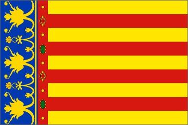 Examen consejero de seguridad: Comunidad Valenciana 2015