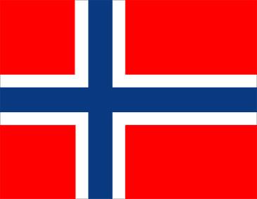 Aftersounds Song Contest IV >> Suecia | RESULTADOS GALA FINAL Pág. 10 - Página 2 Bandera-noruega-1