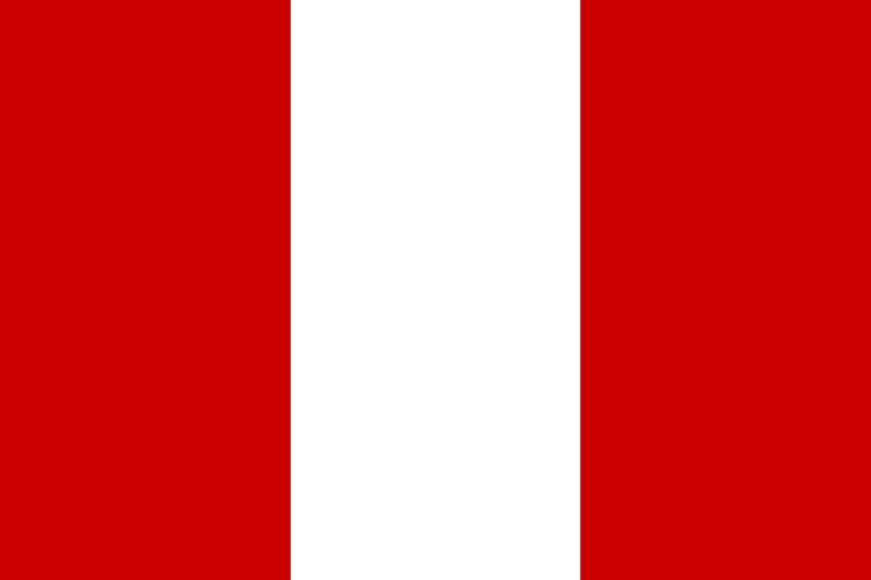 Banderas de per - Fotos banera ...