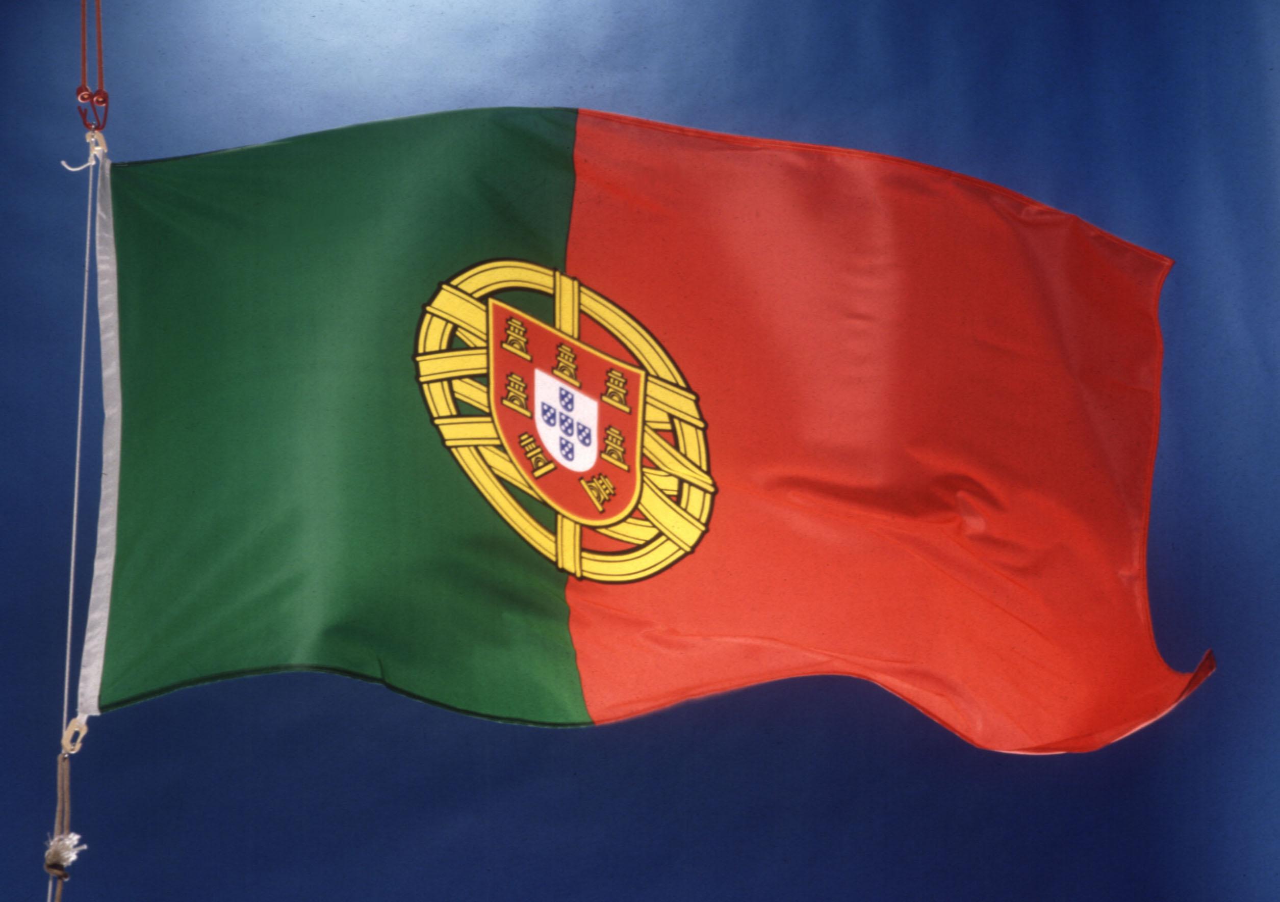 Banderas de portugal - Fotos banera ...